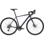 CANNONDALE Topstone 1 Stealth Grey 2021